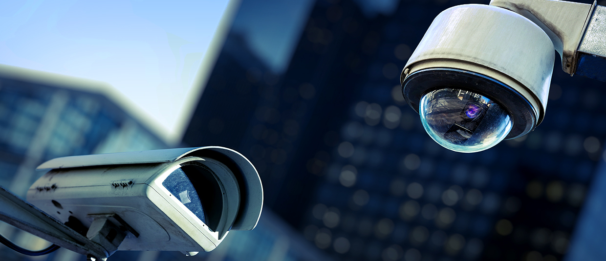Wireless Video Surveillance Systems 2019